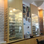 Photo taken at Eastern Optical by 世德 张. on 1/28/2013