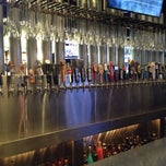 Photo taken at Yard House by Edward P. on 10/31/2013