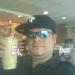 Photo taken at Dunkin Donuts by Jose N. on 8/28/2011