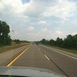 Photo taken at I-75 US 23 & Corunna Road by Rebecca B. on 7/16/2011
