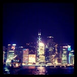 Photo taken at Symphony of Lights 幻彩詠香江 by Suzanna C. on 1/31/2012