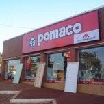 Photo taken at Pomaco (Eldorado), una empresa del Grupo Bercomat by Grupo Bercomat on 10/4/2011