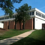 Photo taken at Jordan Hall by Rebecca H. on 7/20/2011