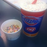 Photo taken at Dairy Queen by Carin H. on 4/21/2012