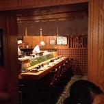 Photo taken at Sagami Japanese Restaurant by John D. on 5/26/2012