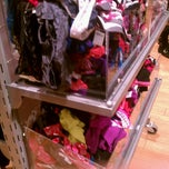 Photo taken at Charlotte Russe Outlet by Justin S. on 11/14/2011