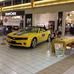 Photo taken at Fairview Mall by Matthew P. on 3/23/2012