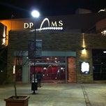 Photo taken at Casino Dreams by Seba M. on 8/27/2012