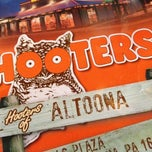 Photo taken at Hooters by Ryan D. on 8/4/2012