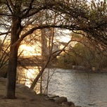 Photo taken at Truckee River by Phil K. on 4/23/2012