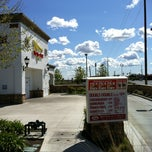 "Photo taken at In-N-Out Burger by Charles ""da badge Man"" Watson . on 4/5/2012"