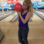 Photo taken at Hudsonville Lanes by Sam on 6/17/2012