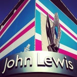 Photo taken at John Lewis by Ming Y. on 7/25/2012