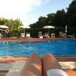 Foto scattata a Hotel Garden da Inga O. il 6/18/2013