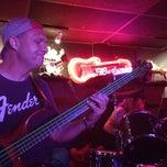 Photo taken at The Corkroom Lounge by Matt W. on 4/20/2014