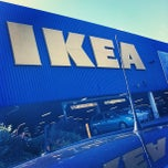 Photo taken at IKEA by Luke B. on 8/18/2013