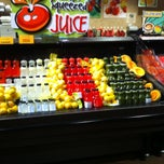 Photo taken at Wegmans by Edwin D. on 7/28/2013