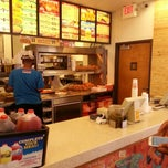 Photo taken at Popeyes Louisiana Kitchen by Conner Z. on 8/10/2013