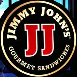 Photo taken at Jimmy John's by Michael F. on 10/26/2012