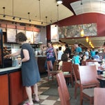 Photo taken at Panera Bread by William T. on 9/2/2013