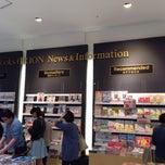 Photo taken at オリオン書房 イオンモールむさし村山店 by yskw t. on 4/29/2014