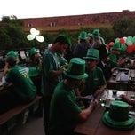 Photo taken at Shamrock Irish Pub by Rodrigo S. on 3/17/2013