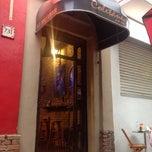 Photo taken at Coletânea Ciber Café by Rodrigo S. on 1/12/2014