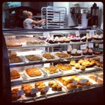 Photo taken at Alice Bakery & Confectionary by Christopher C. on 10/31/2012