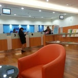 Photo taken at RHB Bank by Ahmad R. on 6/13/2013
