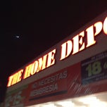 Photo taken at The Home Depot by Paul H. on 12/18/2012
