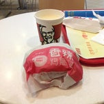 Photo taken at KFC 肯德基 by Aris A. on 12/27/2012