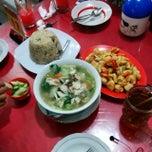 Photo taken at Depot Kanton cabang Oro Oro Dowo by Janeca A. on 9/8/2014