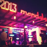 Photo taken at Mandala by Andy on 3/9/2013