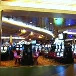 Photo taken at Odawa Casino by Donald V. on 11/3/2012