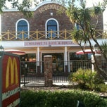 Photo taken at McDonald's by Denise G. on 11/11/2012