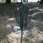 Photo taken at Timber Disc Golf Park by Ryan A. on 9/23/2012