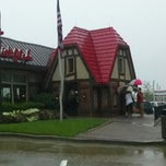 Photo taken at Chick-fil-A by Michelle P. on 7/3/2013