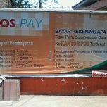 Photo taken at Kantor Pos Cikalang by Grigis T. on 10/3/2013