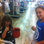 Photo taken at HomeGoods by Dave K. on 7/26/2012