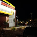 Photo taken at McDonald's by Wali T. on 9/29/2012