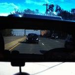 Photo taken at Augustine Cutoff by James N. on 10/21/2012