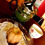 Photo taken at Path of Tea by Nonae V. on 10/12/2013