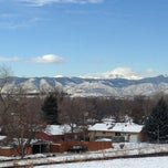 Photo taken at Arvada, CO by Jared L. on 2/23/2013