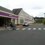 Photo taken at Super Stop & Shop by Randall D. on 9/29/2012