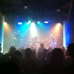 Photo taken at Santos Party House by Sabrina B. on 2/8/2013