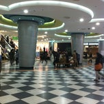 Photo taken at 센트럴시티 (Central City) by ju on 11/7/2012