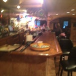 Photo taken at Monte Alban Mexican Grill by Charles P. on 10/10/2012