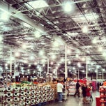 Photo taken at Costco by Ayan D. on 10/24/2012