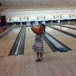 Photo taken at Fireside Lanes by Chris B. on 6/27/2013