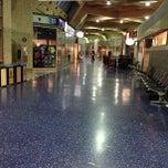 Photo taken at MCI Terminal C by Roy L. on 5/2/2013